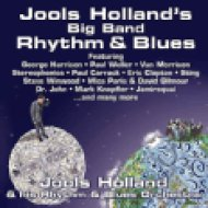 Jools Holland's Big Band Rhythm & Blues CD
