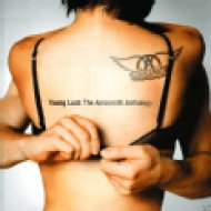 Young Lust - The Aerosmith Anthology CD
