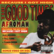The Good Times CD