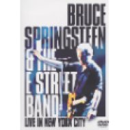 Live in New York City DVD