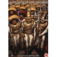 The Battle of Mexico City DVD