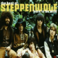 Born to Be Wild: Best of Steppenwolf (CD)