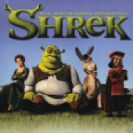 Shrek CD