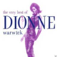 The Very Best of Dionne Warwick CD