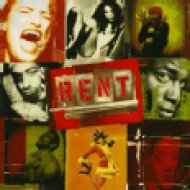 Rent (Bohém élet) CD