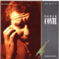 The Best Of Paolo Conte CD