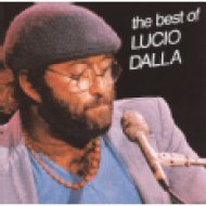 The Best of Lucio Dalla CD