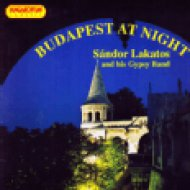 Budapest at Night CD