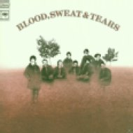 Blood, Sweat & Tears CD
