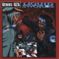 Liquid Swords CD