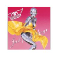 Just Push Play (CD)