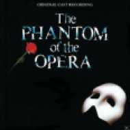 Phantom Of The Opera (Az Operaház fantomja) CD