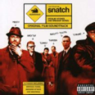 Snatch (Blöff) CD