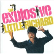 The Explosive Little Richard CD