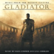 Gladiator (Gladiátor) CD