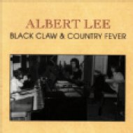 Black Claw & Country Fever CD