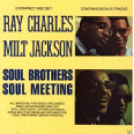 Soul Brothers/Soul Meeting CD