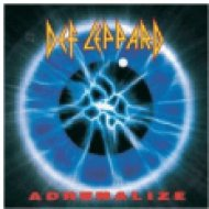 Adrenalize CD