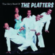 The Very Best Of The Platters CD