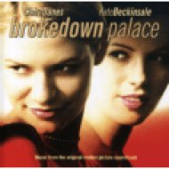Brokedown Palace (Börtönpalota) CD