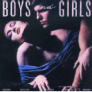 Boys And Girls CD