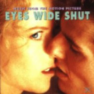 Eyes Wide Shut (Tágra zárt szemek) CD