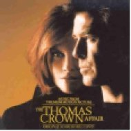 The Thomas Crown Affair (A Thomas Crown-ügy) CD
