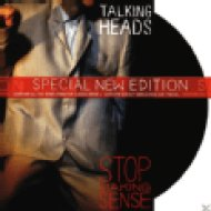 Stop Making Sense CD