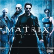 The Matrix (Mátrix) CD