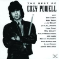 Best Of Cozy Powell CD