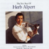 The Very Best Of Herb Alpert CD