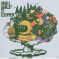 St. Elsewhere CD