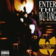 Enter the Wu-Tang CD