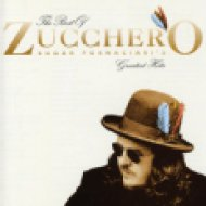 Best of Zucchero: Sugar Fornaciari's Greatest Hits (English Edition) CD
