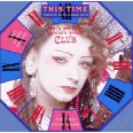 This Time: The First Four Years (CD)