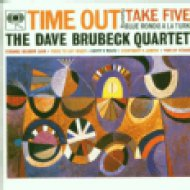 Time Out CD