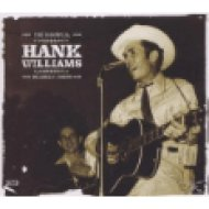 The Essential Hank Williams CD