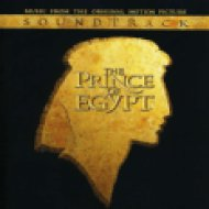 Prince Of Egypt (Egyiptom hercege) CD