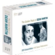 The Golden Years of Dean Martin (Deluxe Edition) CD