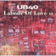 Labour Of Love III CD