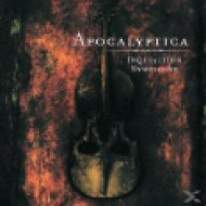 Inquisition Symphony CD
