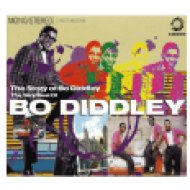 Story of Bo Diddley (CD)