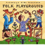 Putumayo - Folk Playground CD