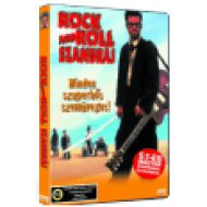 Rock and roll szamuráj DVD