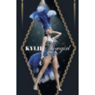 Showgirl - The Greatest Hits Tour DVD