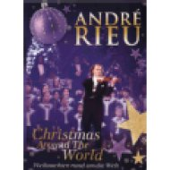 Christmas Around the World DVD