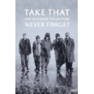Never Forget - The Ultimate Collection DVD