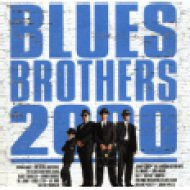 Blues Brothers 2000 CD