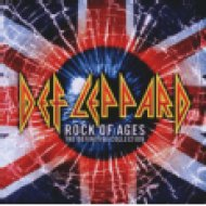 Rock Of Ages - The Definitiv CD