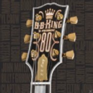 B.B. King & Friends - 80 CD